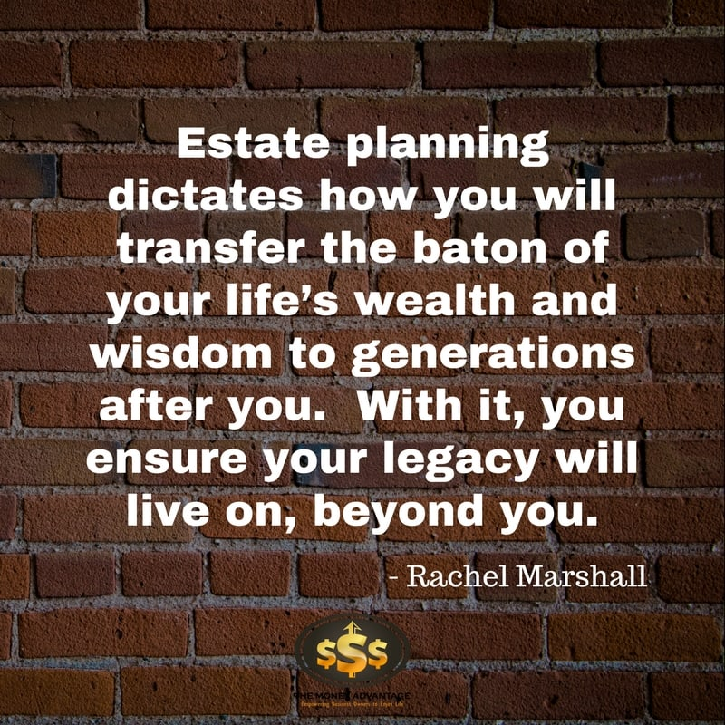 Estate Planning That Works, with Rick Randall