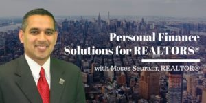 Personal Finance Solutions - New York State Association of Realtors®