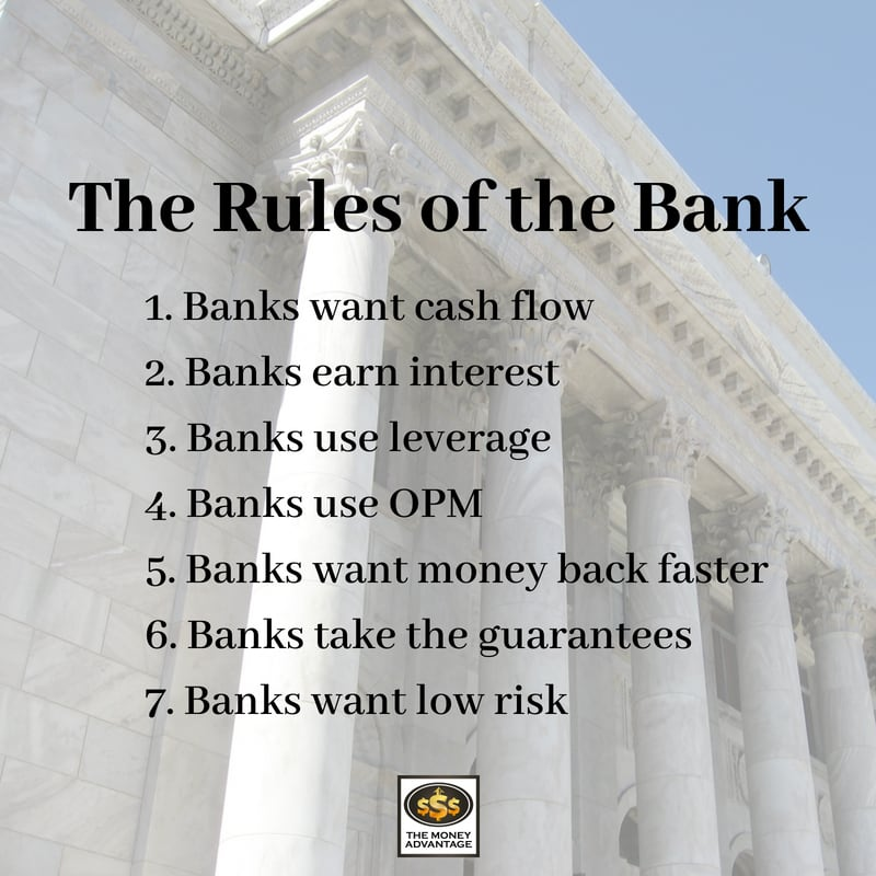 The Rules of the Bank