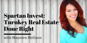 Spartan Invest Turnkey Real Estate Done Right