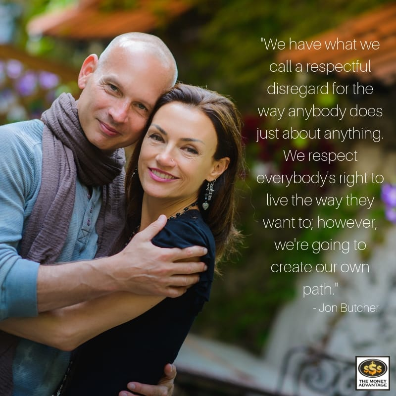 Creating an Extraordinary Life, with Jon and Missy Butcher, LifeBook