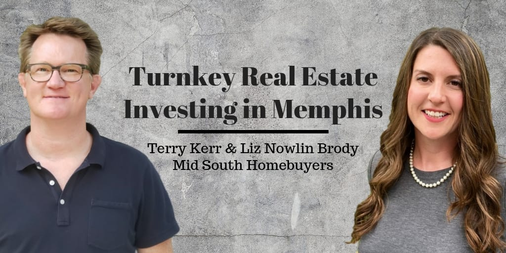 Mid South HomeBuyers Turnkey Real Estate Investing in Memphis, TN