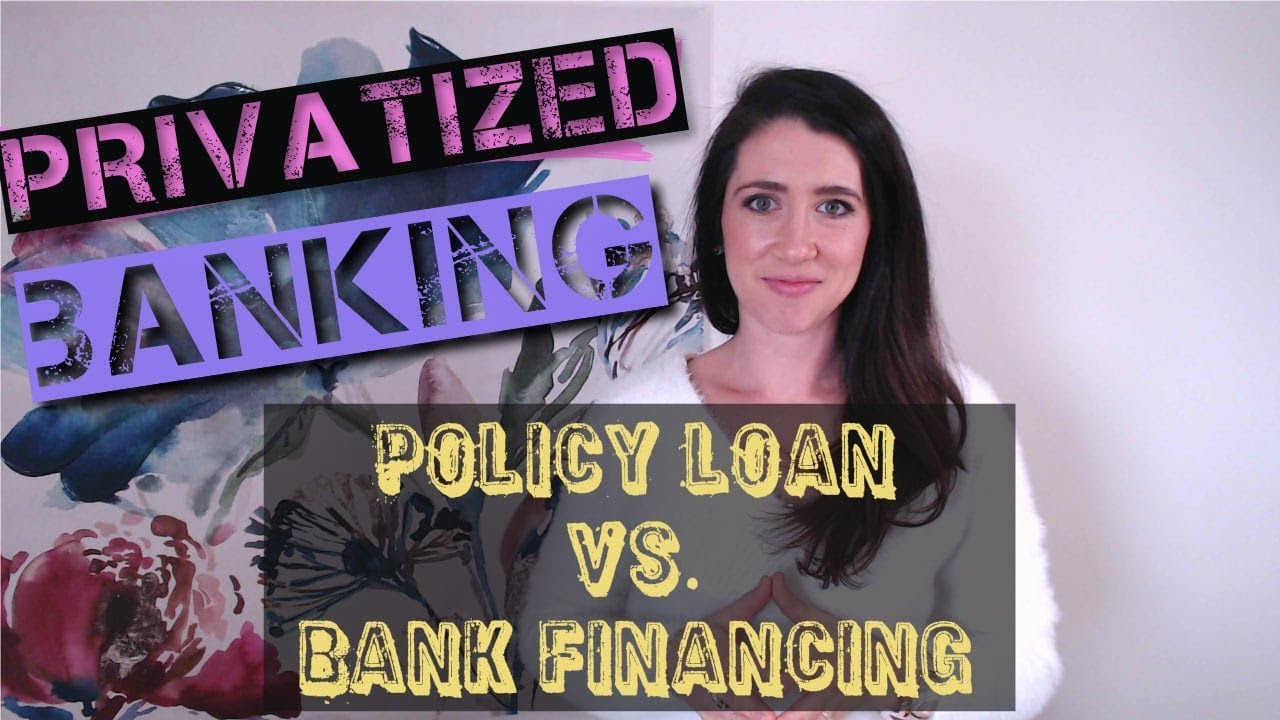 Borrowing Against Life Insurance vs Bank Financing