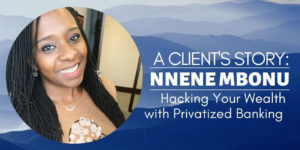 Nnene Mbonu: A Client's Story