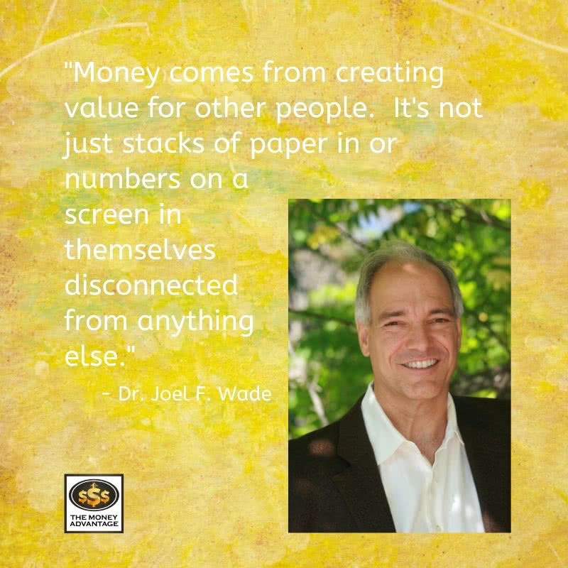 Mastering Happiness, with Dr. Joel Wade
