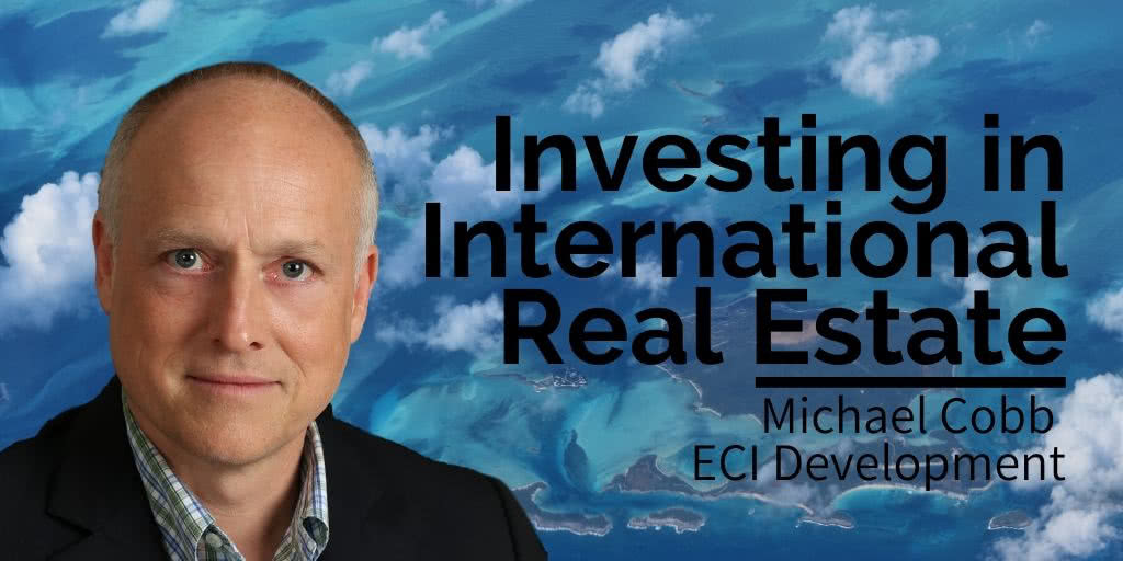 Michael Cobb - ECI Development