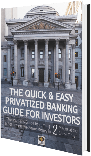 Quick & Easy Privatized Banking Guide