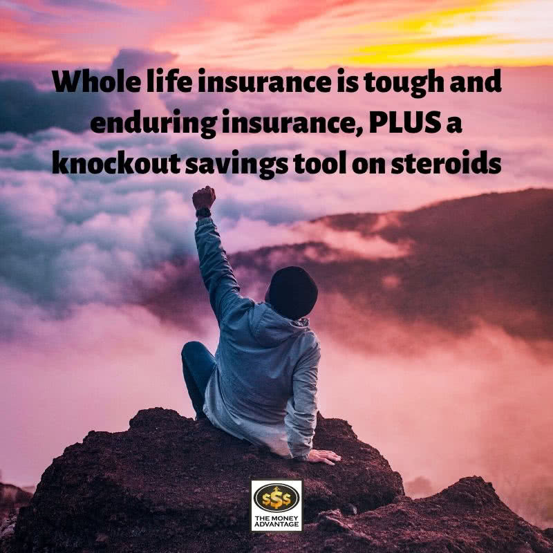 The Cost Of Whole Life Insurance- If You Get More Money Out Than You Put In, There Is Zero Cost