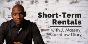 short-term rentals with J. Massey