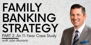 Family Banking Strategy