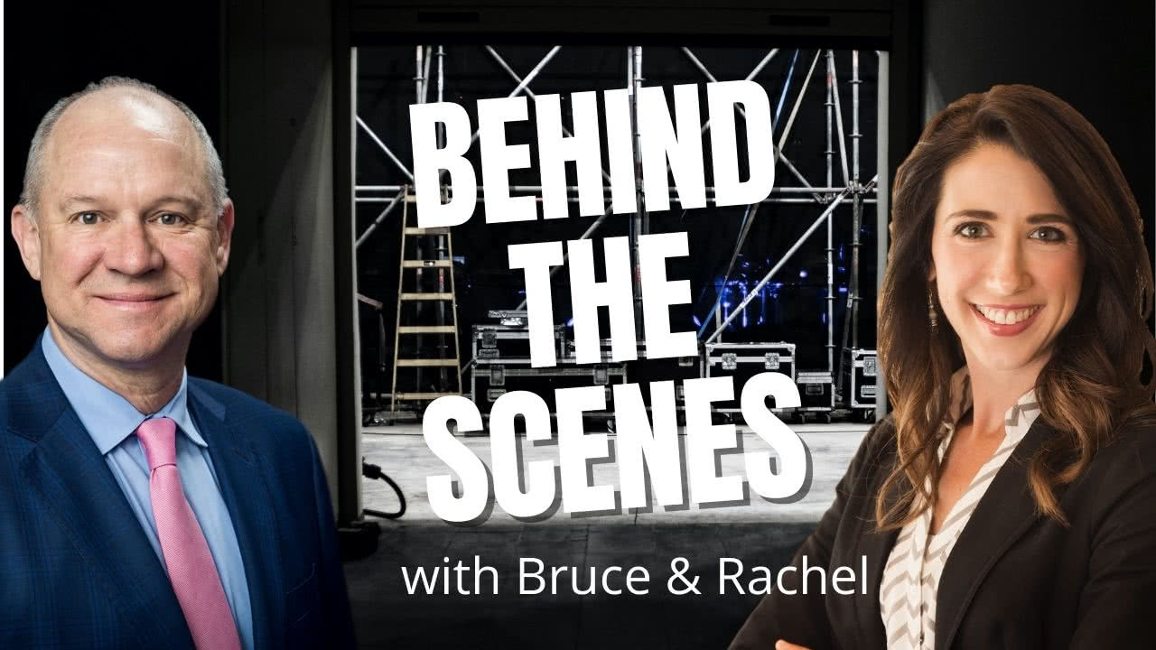 The Money Advantage with Bruce and Rachel