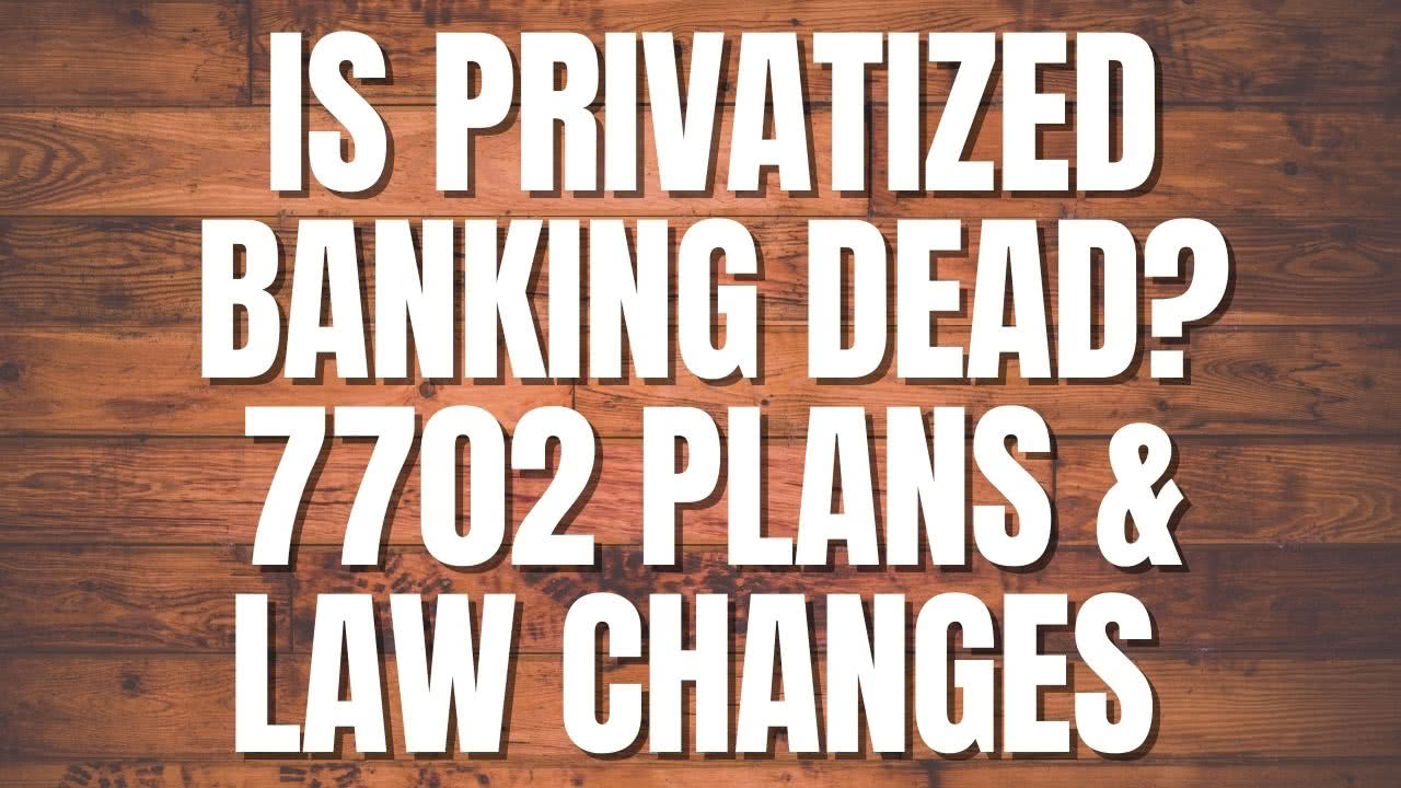 7702 Plan