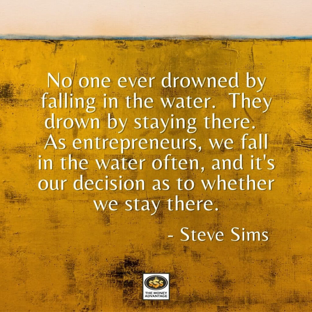 Steve Sims Attracting Influencers