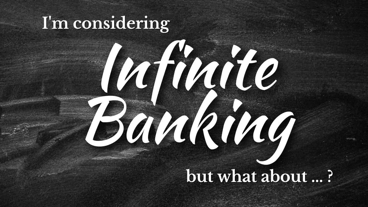 Top Questions About Infinite Banking