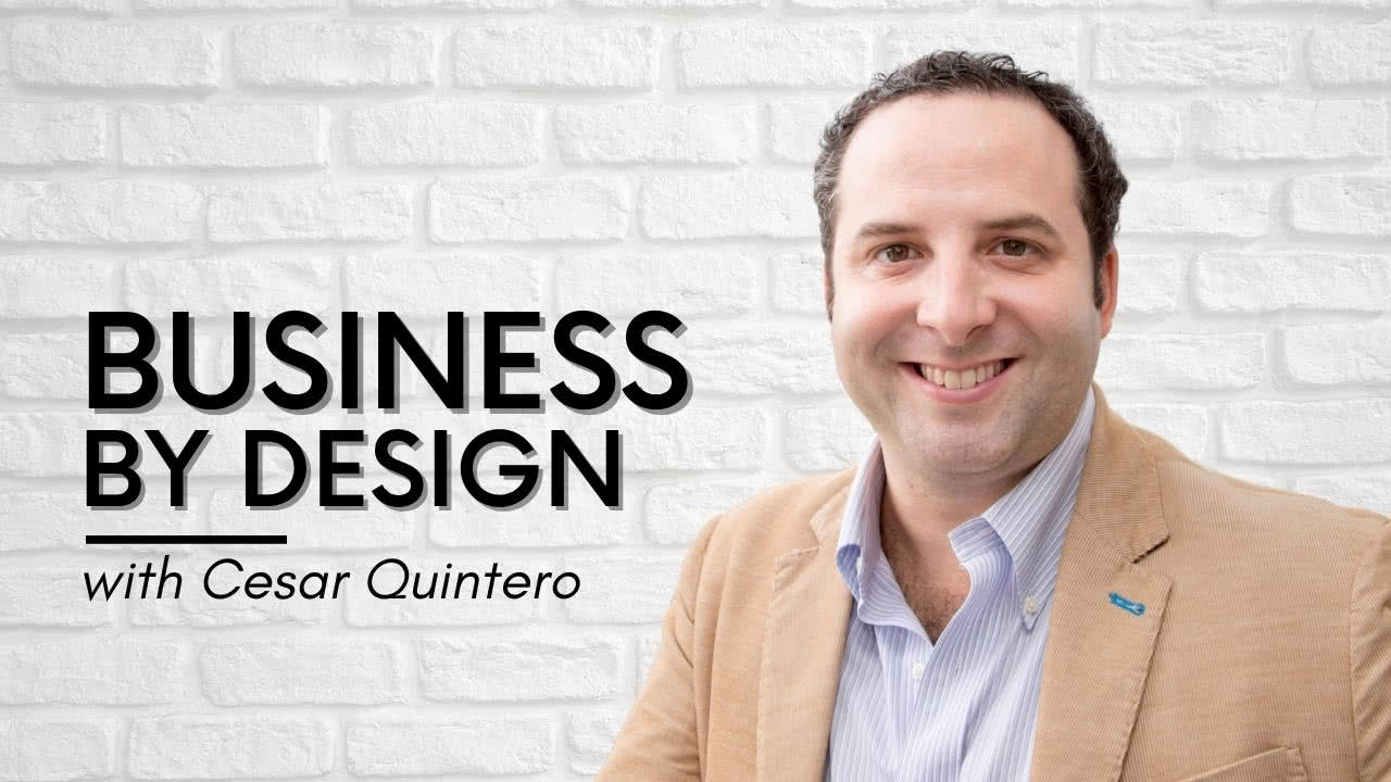 Cesar Quintero Business By Design