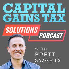 Capital Gains Tax Solution