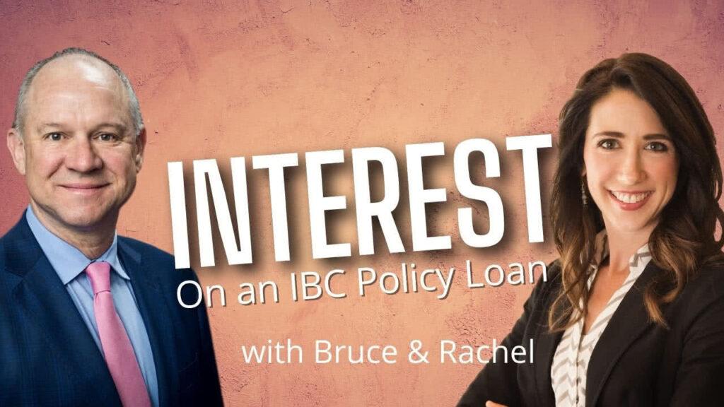 Infinite Banking Loan Interest