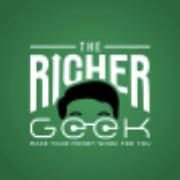 Richer Geek