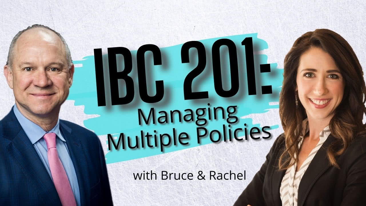 Multiple IBC Policies