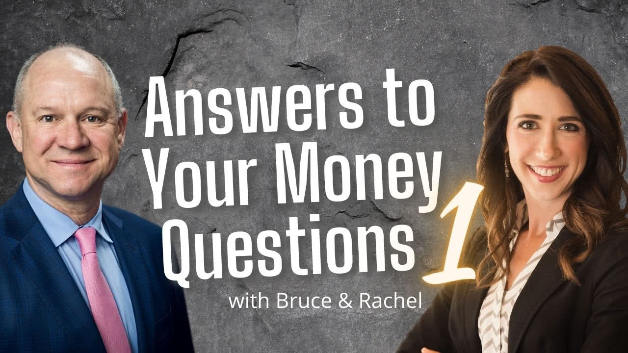 Answers to Your Money Questions